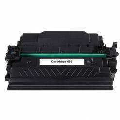 [no chip] compatible canon 056 black toner 3007c001, (10,000 page yield) (copy)