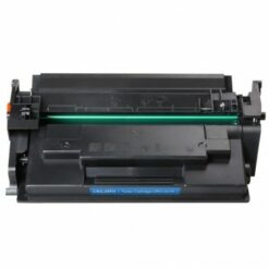 compatible canon 057h black toner 3010c001, (10,000 page yield)