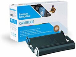 Compatible pc301 thermal fax cartridge with rolls for brother fax machines