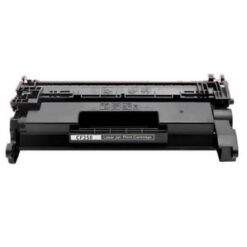 Compatible HP CF258X (HP 58X) High Yield Black Toner Cartridge (10,000 Page Yield) (With Chip)
