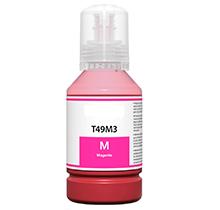 Compatible Epson T49M Magenta Ink Bottle - Dye Sublimation