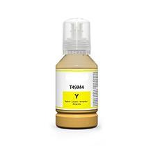 Compatible Epson T49M Yellow Ink Bottle - Dye Sublimation
