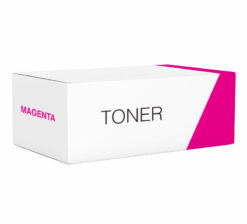 Compatible HP W2003A (HP 658A) Magenta Toner Cartridge (6,000 Page Yield)