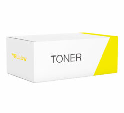 Compatible HP W2002A (HP 658A) Yellow Toner Cartridge (6,000 Page Yield)
