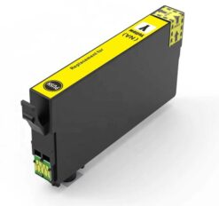Remanufactured Epson 822XL Ink High Yield Yellow Ink Cartridge - T822XL420