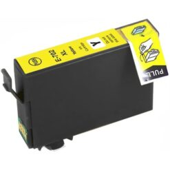 Remanufactured epson 702 ink high yield yellow (702xl) – t702xl420