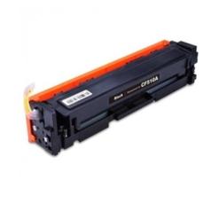 Compatible premium quality black toner cartridge for hp cf510a (hp 204a)