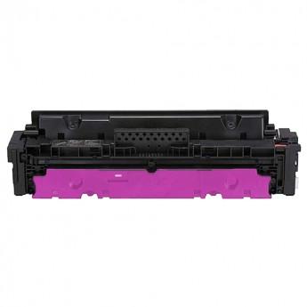 [no chip] compatible hp w2023x (hp 414x) high yield magenta toner cartridge (6,000 page yield)