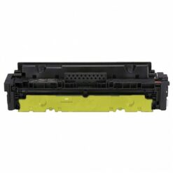 Compatible HP W2022X (HP 414X) High Yield Yellow Toner Cartridge (6,000 Page Yield) (With chip)