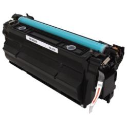 Compatible hp 656x (cf460x) high-yield black toner cartridge