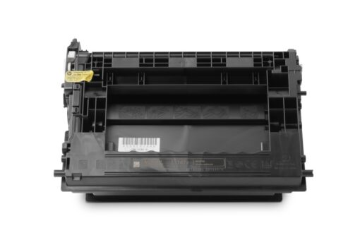 Compatible hp w1470x (hp 147x) high yield black toner cartridge (25,200 page yield) (no chip)
